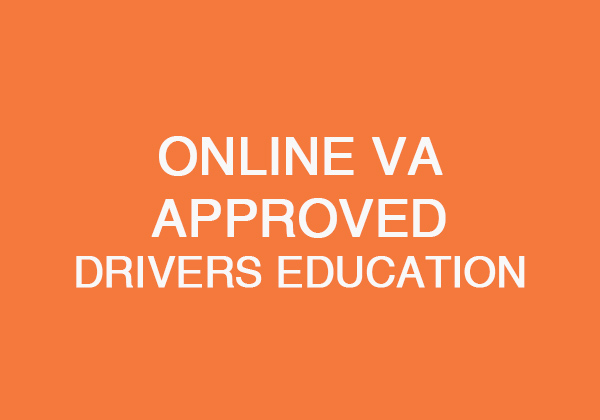 OnlineVA Approved Drivers Education